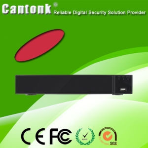8CH H. 264 Support P2p HD NVR (NVRC920) pictures & photos