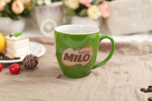 2017 New Design Ceramic Promotional Coffee Cup, Porcelain Tea Cup pictures & photos