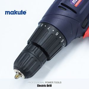 Portable Light Electric Power Drill (ED004) pictures & photos