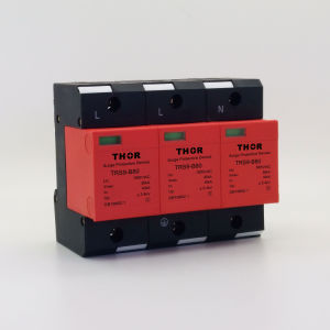 Lightning Arrester Surge Protector for Equipment Protection pictures & photos