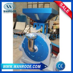 Pnmf Plastic PP PE LDPE Granules Grinding Pulverizer Machine pictures & photos