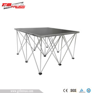 Hot Selling Stage/Popular Stage Design/China Stage Manufacture pictures & photos
