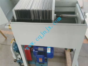 High Precision Portable Plate Pressure Oil Purifier pictures & photos