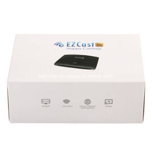 Ezcast PRO Wireless Presentation LAN High Speed HDMI/VGA 1080P TV Box pictures & photos