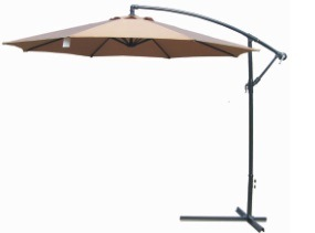 Steel Hanging Umbrella (U1003) pictures & photos