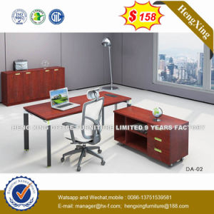 China Office Furniture L Shape Boss Executive Table (HX-NJ5034) pictures & photos