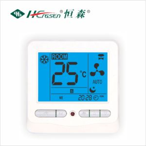 Digital Thermostat with LCD Backlight/Timing and Other Function/Room Thermostat/HVAC Controls pictures & photos
