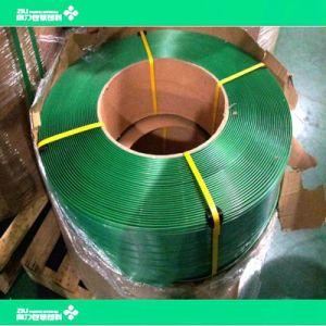 Machine Level Jumbo Coil Pet Strap 75kg Per Roll pictures & photos