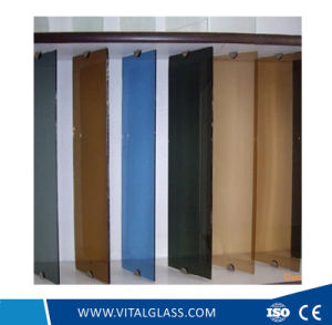 4-6mm Clear Louver Glass with CE & ISO Certificate pictures & photos