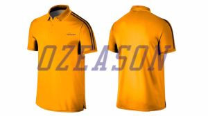 Wholesale Bulk Mens Blank 100% Cotton Polo Shirt (P015) pictures & photos