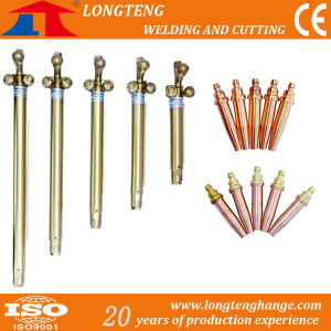 High Speed Cutting Torch, Oxy Fuel Cutting Torch/Digital Control Cutting Torch pictures & photos