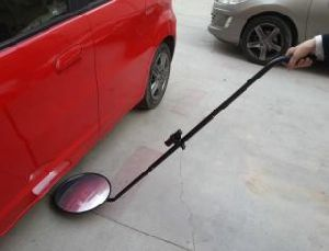Dongguan High Quality Under Vehicle Searching Camera pictures & photos