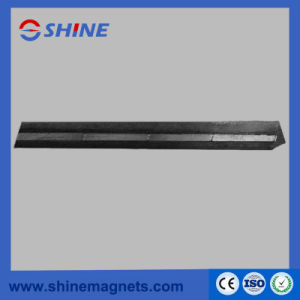 Triangle Shape Steel Magnetic Chamfer 20X20mm for Precast Concrete Formwork pictures & photos