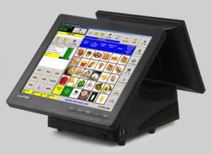 POS Management System Cash Register pictures & photos