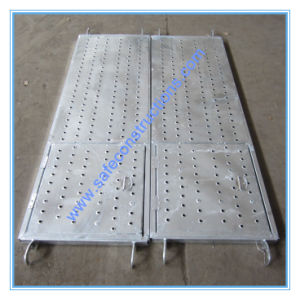 Safe Scaffolding Plank for Construction pictures & photos
