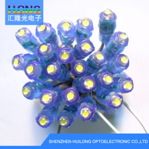 DC5V 9mm LED Exposure Lamp String pictures & photos