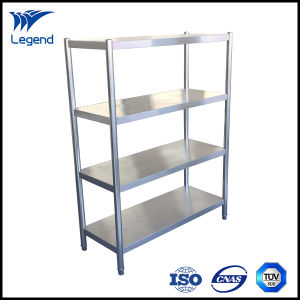 Stainless Steel Shelf with Four Layers pictures & photos