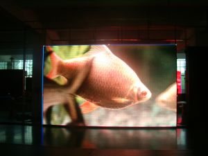 Wholesale Price P3.91 Indoor Full Color Large LED Video Wall for Stage pictures & photos