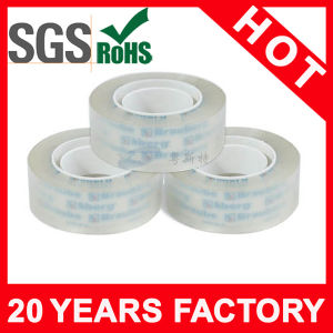 12mm*33m Clear Stationery Tape (YST-ST-011) pictures & photos