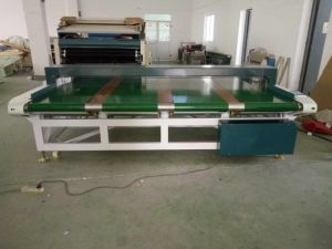 Needle Detector at Super Width Jc-2000 pictures & photos