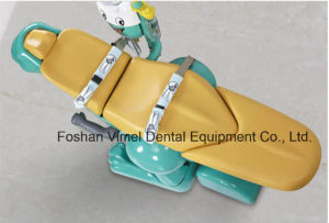 Child Kid′s Dental Unit with Dentist Stool Chair pictures & photos