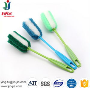 All Purpose Non-Scratch Cleaning Brush pictures & photos