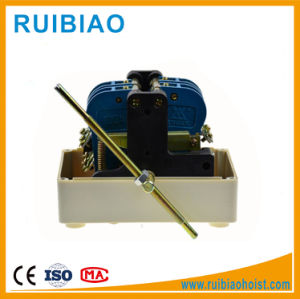 Limit Switch Used for Passenger Hoist pictures & photos