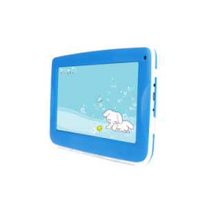 OEM Logo Printed Rugged 7 Inch Android Tablet for Kids pictures & photos