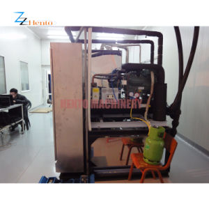 Hot Sale Food Freezing Machine With Factory Price pictures & photos