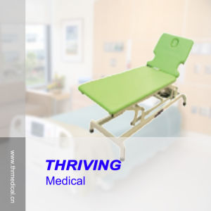 Electric Examination and Therapy Treatment Table (THR-XY02) pictures & photos