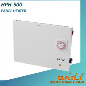 Hot Sales Electric Panel Heater, Wall Mounted Heater pictures & photos