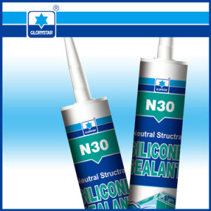 Neutral Silicone Sealant for Curtain Wall Structural with SGS Certification pictures & photos