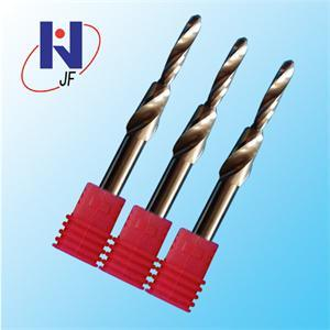 High Precision Tungsten Carbide Step Drill Bits for Metal Nonstandard Customzied pictures & photos