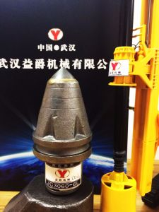 Yj-Kat High Quality Alloy Bit Drill Bits pictures & photos
