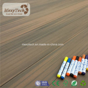Extremely Weather Resistant WPC Co-Extrusion Composite Decking for Terrace pictures & photos