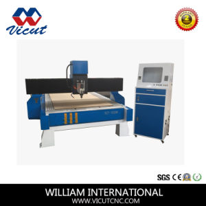 Big Size Single-Spindle CNC Router CNC Woodworking Machine (VCT-1530W) pictures & photos