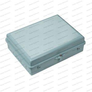 Fiber Components Splitter Terminal Box Gpj55 Optical Fiber Termination Box pictures & photos