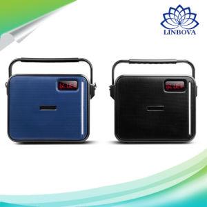 Handy Wireless Bluetooth Karaoke Speakers 15W Power Amplifier pictures & photos
