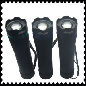 Portable Super bright LED Torch (3V 1W ) pictures & photos