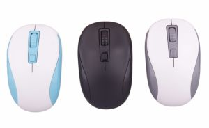 4D 2.4G Wireless Mouse 800/1200/1600 Dpi pictures & photos