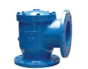 Straight / Angle Type Fixed Water Level Control Altitude Valve (GL100D) pictures & photos