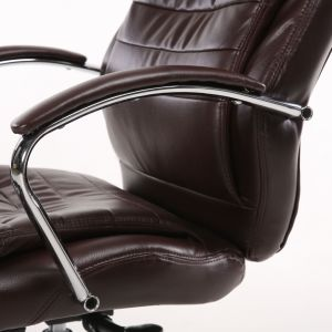 Hot Sell Fashionable New Style Office Chair with PU Leather pictures & photos