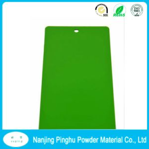 Fluorescent Green&Ral6038 Powder Coating pictures & photos