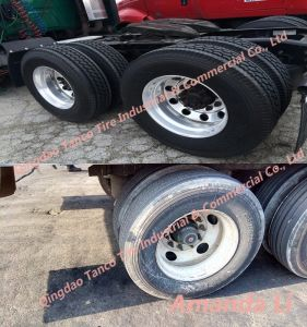 Timax Brand Chinese Manufacture Truck Tire 315/80r22.5 385/65r22.5 Drive Position Bus Truck Tyre Price pictures & photos