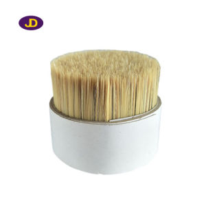 Very Soft Tips Polyester Pet Tapered Filament for Paint Brush pictures & photos