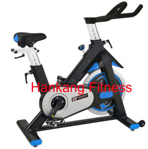 AC Deluxe Motorized Treadmill (HT-3000) pictures & photos
