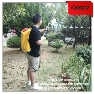 20L Portable Brass Hand Pump Forest Firefighting Backpack pictures & photos