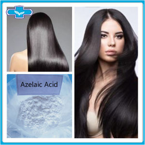 Plasticizer Spices Lubricating Oil Raw Material Azelaic Acid pictures & photos