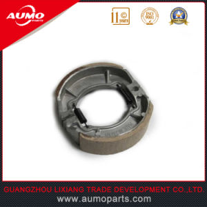 Motorcycle Brake Shoes for Suzuki Ax100 Motorcycle Parts pictures & photos