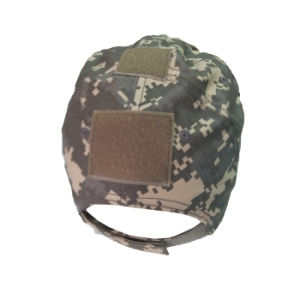 Au Camouflage Army Combat Military Multicam Baseball Cap pictures & photos